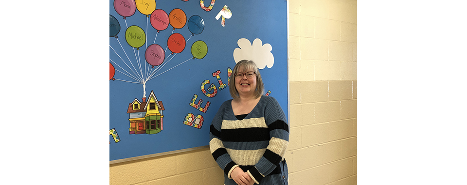 WELCOME SHELLEY MACKENZIE LCA is pleased to welcome Shelley MacKenzie to our SK Classroom this winter.  Click here to learn more about Shelley!